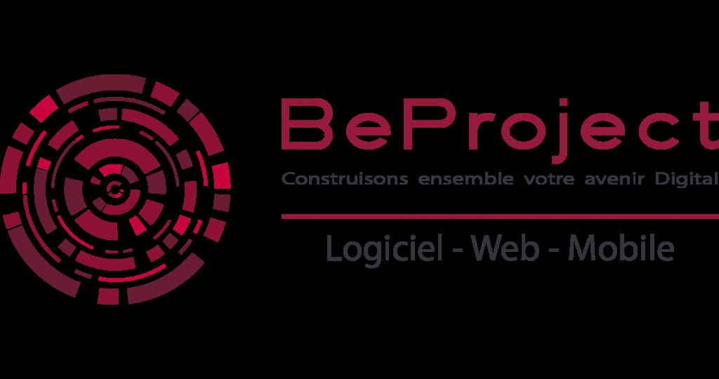 BeProject - Construisons ensemble notre avenir digital