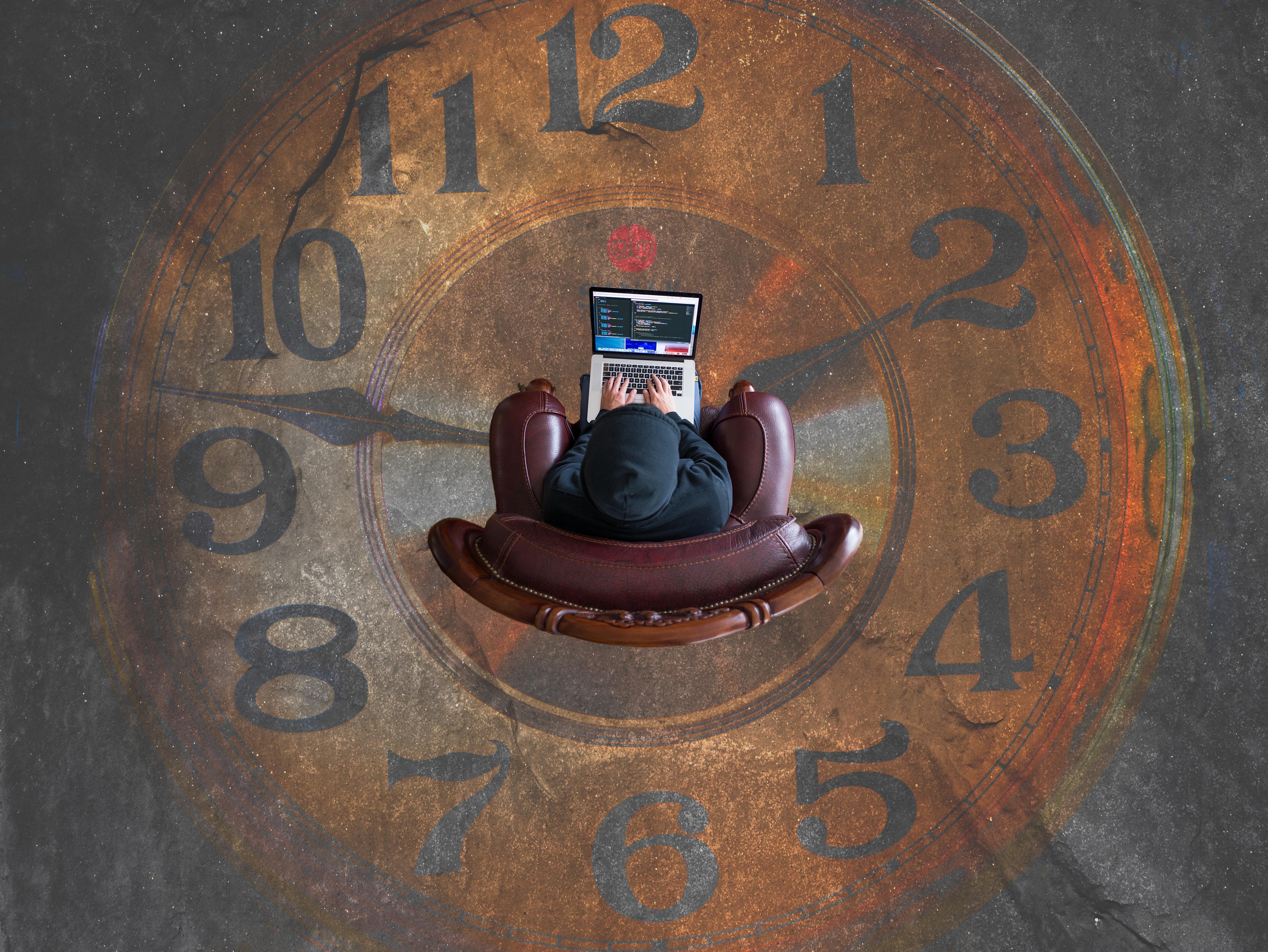 développer en respectant les délais
