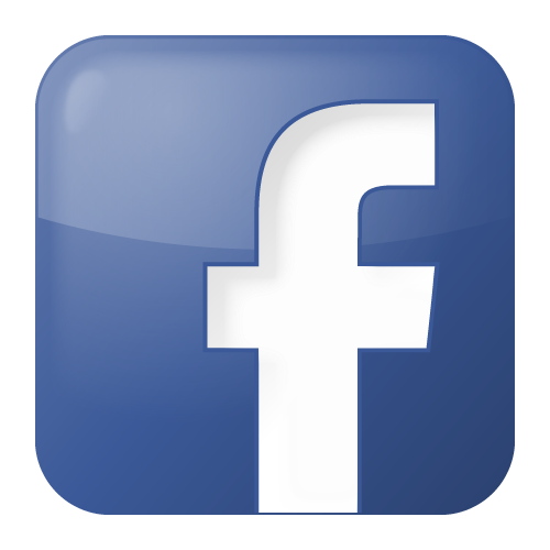 Logo Facebook - BeProject